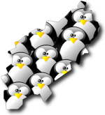 Nortants Linux User Group Icon